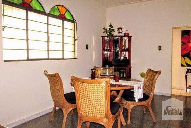 Casa à venda com 3 dormitórios em Santa efigênia, Belo horizonte cod:253174