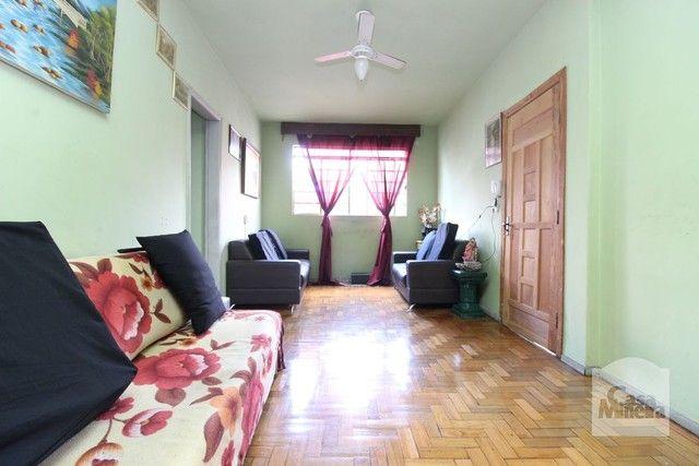 Apartamento à venda com 3 dormitórios em Padre eustáquio, Belo horizonte cod:252413