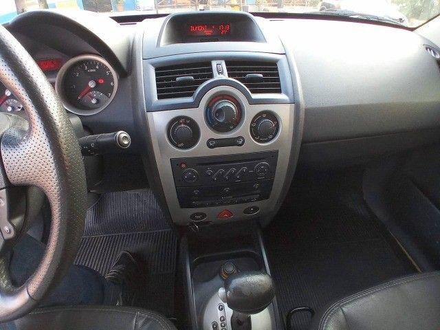 Renault Mégane sedã Dynamique automático - Foto 11