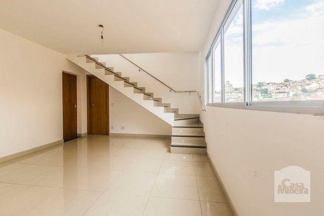 Apartamento à venda com 4 dormitórios em Paraíso, Belo horizonte cod:223651 - Foto 2