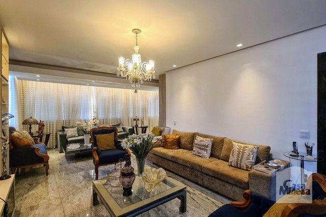 Apartamento à venda com 4 dormitórios em Savassi, Belo horizonte cod:320178