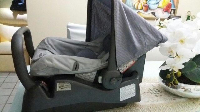 Cadeira de Bebe Conforto+ Base da cadeira 250.00 Avista - Foto 3