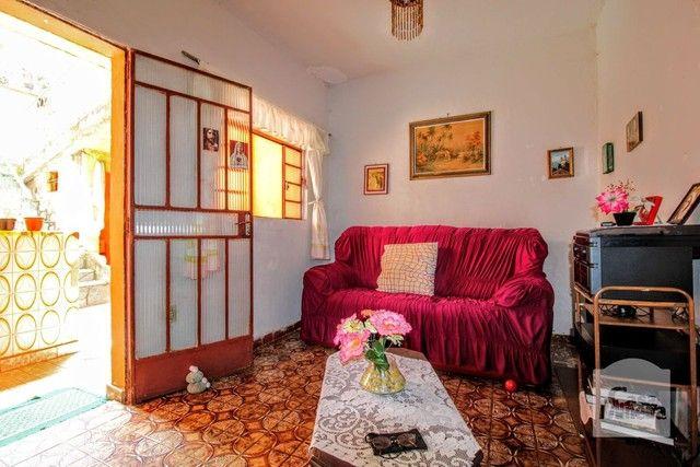 Casa à venda com 3 dormitórios em Salgado filho, Belo horizonte cod:263323 - Foto 3