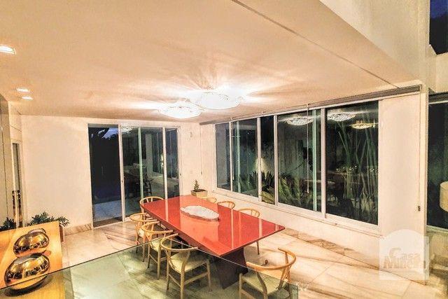 Casa à venda com 4 dormitórios em Bandeirantes, Belo horizonte cod:266690 - Foto 6
