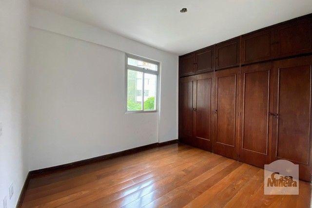 Apartamento à venda com 3 dormitórios em Sion, Belo horizonte cod:272263 - Foto 5