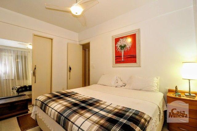 Apartamento à venda com 2 dormitórios em Luxemburgo, Belo horizonte cod:278110 - Foto 12