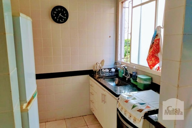 Apartamento à venda com 2 dormitórios em Caiçara-adelaide, Belo horizonte cod:316003 - Foto 6