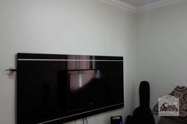 Apartamento à venda com 3 dormitórios em Cidade nova, Belo horizonte cod:271121 - Foto 10