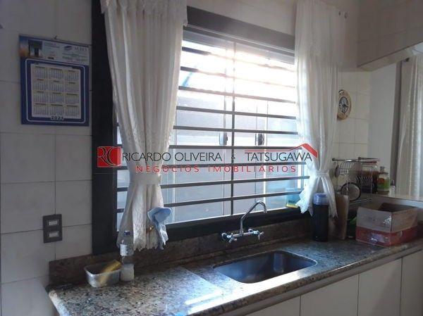 Casa com 3 quartos - Bairro Jardim Santa Maria em Londrina - Foto 17