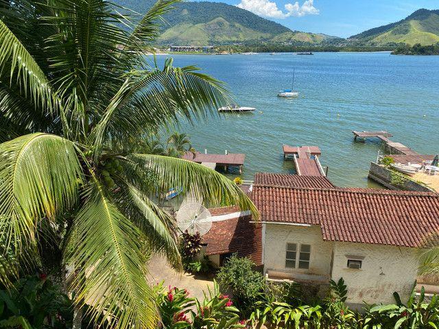 Casa 3 quartos com Vista Maravilhosa (área nobre- Ilha de Caras) Angra dos Reis - Foto 16