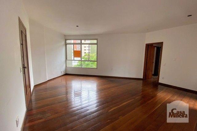 Apartamento à venda com 3 dormitórios em Sion, Belo horizonte cod:272263