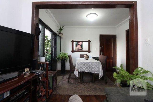 Apartamento à venda com 3 dormitórios em Padre eustáquio, Belo horizonte cod:320840 - Foto 2