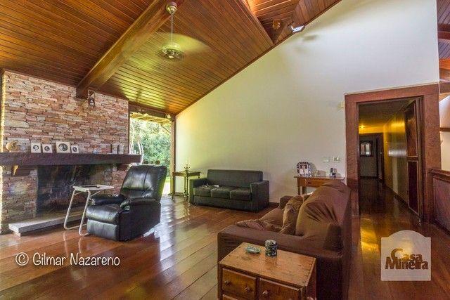 Casa à venda com 4 dormitórios em São luíz, Belo horizonte cod:222059 - Foto 7