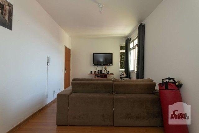 Apartamento à venda com 3 dormitórios em Santa efigênia, Belo horizonte cod:316060 - Foto 2