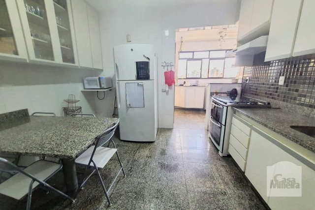 Apartamento à venda com 3 dormitórios em Ouro preto, Belo horizonte cod:320525 - Foto 14
