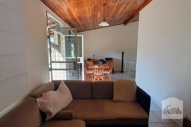 Apartamento à venda com 3 dormitórios em Sion, Belo horizonte cod:271160 - Foto 4