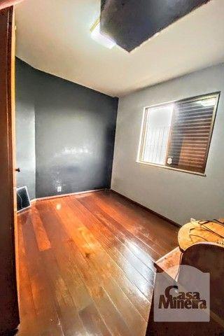 Apartamento à venda com 3 dormitórios em Caiçara-adelaide, Belo horizonte cod:269737 - Foto 4