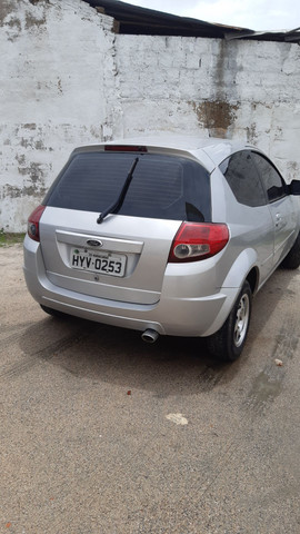 Ford  Ka (Semi novo) - Foto 3