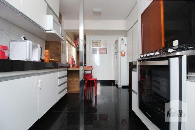 Apartamento à venda com 3 dormitórios em Santo antônio, Belo horizonte cod:260651 - Foto 20