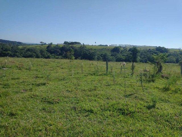 Sitio ou Terreno com 48.400 m² em Área Rural - Porangaba - SP  2 Aqueires com Rio - Foto 8