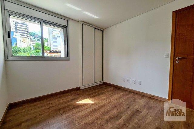 Apartamento à venda com 4 dormitórios em Anchieta, Belo horizonte cod:273601 - Foto 13