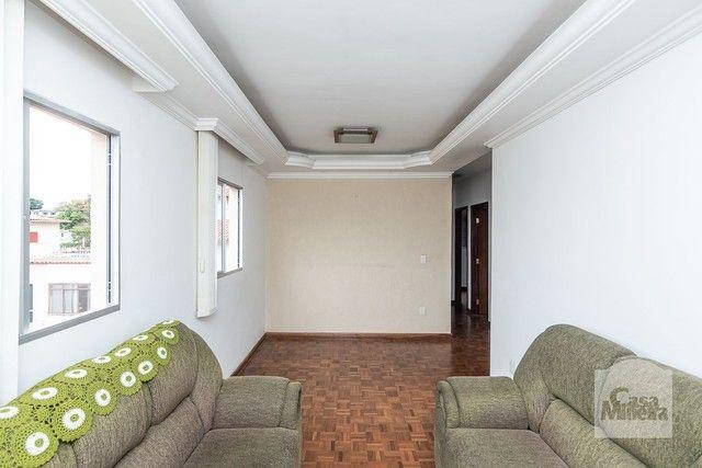 Apartamento à venda com 3 dormitórios em Paraíso, Belo horizonte cod:14845 - Foto 6