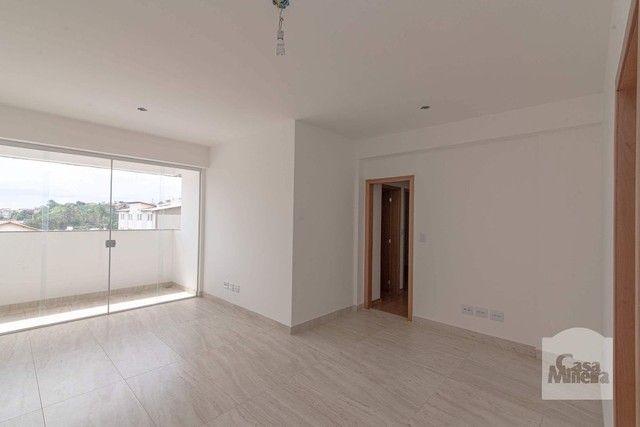 Apartamento à venda com 3 dormitórios em Caiçara-adelaide, Belo horizonte cod:15085 - Foto 2