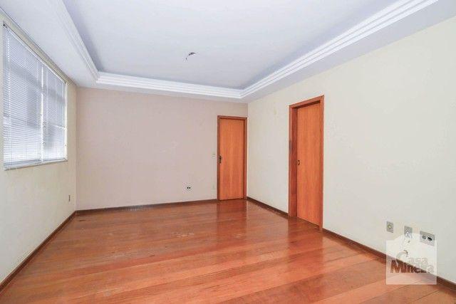 Apartamento à venda com 3 dormitórios em Caiçaras, Belo horizonte cod:257958 - Foto 2