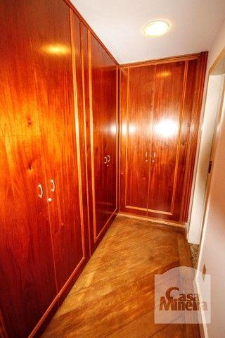 Apartamento à venda com 4 dormitórios em Lourdes, Belo horizonte cod:277793 - Foto 17