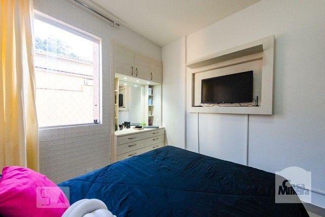 Apartamento à venda com 2 dormitórios em Alto caiçaras, Belo horizonte cod:320891 - Foto 11