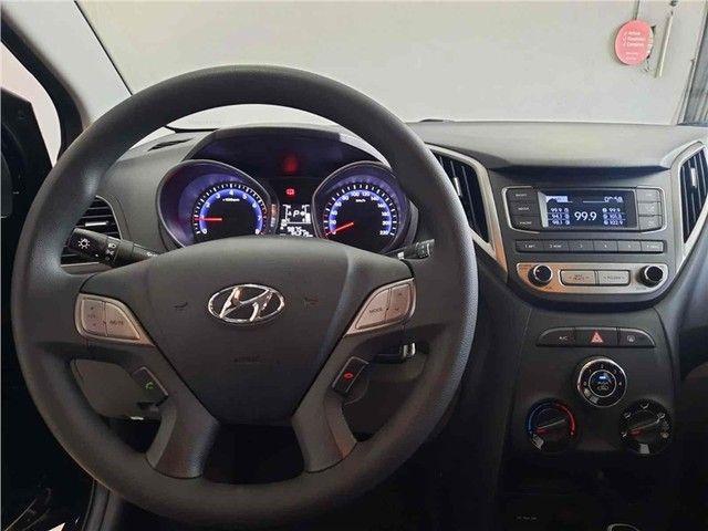 Hyundai Hb20s 2016 1.6 comfort plus 16v flex 4p automático - Foto 13