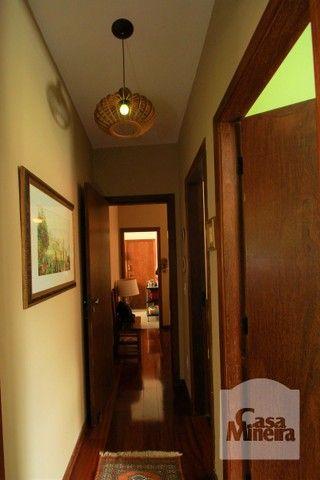 Apartamento à venda com 3 dormitórios em Santo antônio, Belo horizonte cod:277325 - Foto 9