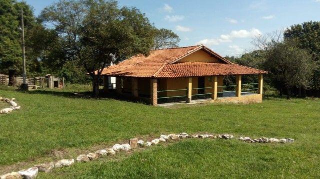 Chácara a Venda em Porangaba, Bairro Mariano, Com 36.300m² Formado  - Porangaba - SP - Foto 2