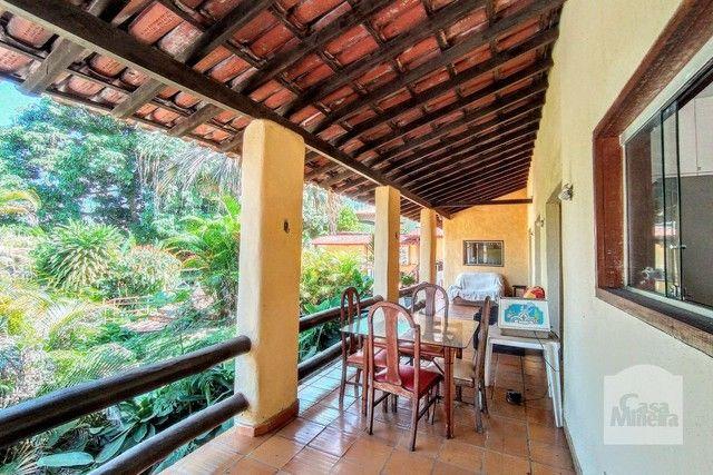 Casa à venda com 4 dormitórios em Jardim atlântico, Belo horizonte cod:278971 - Foto 17