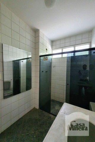 Apartamento à venda com 4 dormitórios em Funcionários, Belo horizonte cod:271152 - Foto 14