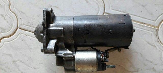 Ducato motor de partida