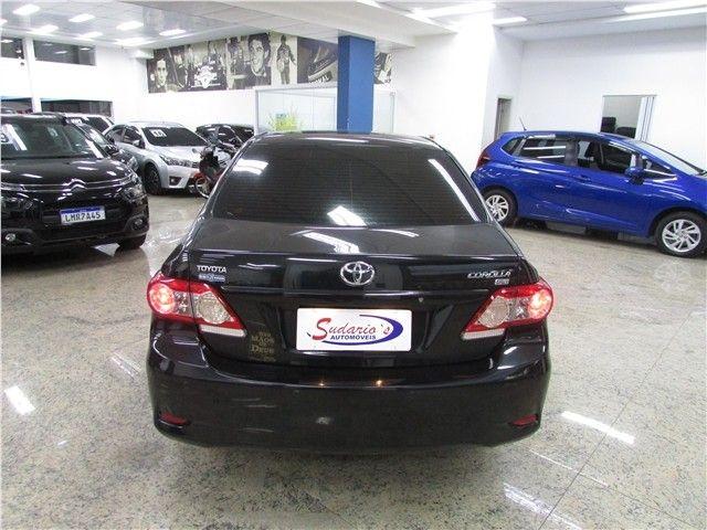 Toyota Corolla 2013 1.8 gli 16v flex 4p automático - Foto 5