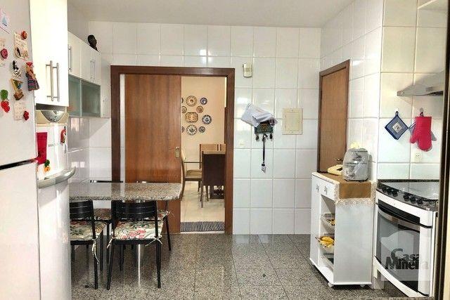 Apartamento à venda com 4 dormitórios em Santa efigênia, Belo horizonte cod:258195 - Foto 13