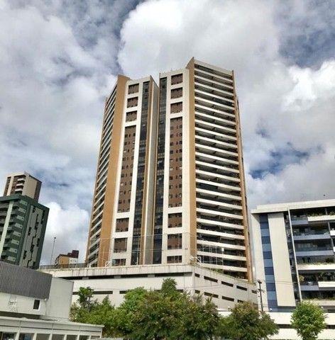 Cobertura à venda, 407 m² por R$ 2.050.000,00 - Miramar - João Pessoa/PB