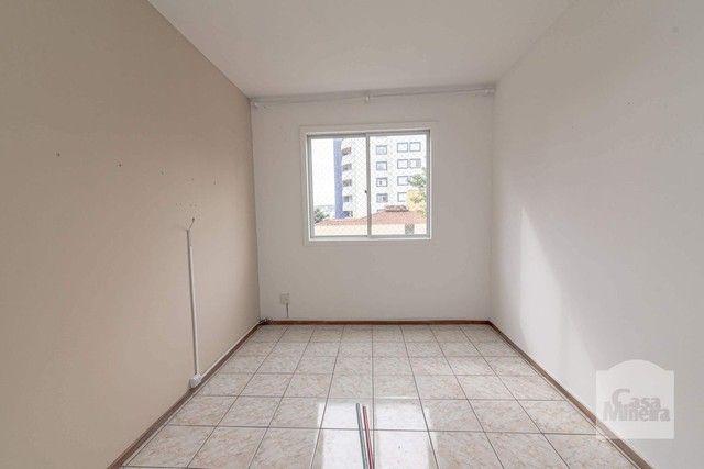 Apartamento à venda com 2 dormitórios em Castelo, Belo horizonte cod:255379