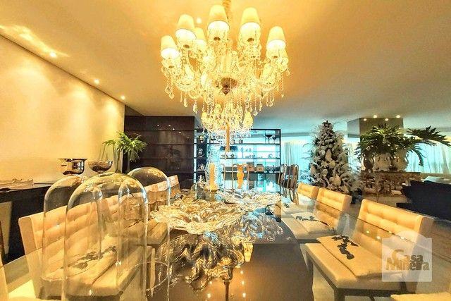 Apartamento à venda com 4 dormitórios em Gutierrez, Belo horizonte cod:273588 - Foto 14