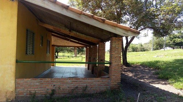 Chácara a Venda em Porangaba, Bairro Mariano, Com 36.300m² Formado  - Porangaba - SP - Foto 7