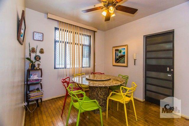 Apartamento à venda com 3 dormitórios em Sion, Belo horizonte cod:260477 - Foto 4