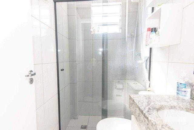 Apartamento à venda com 2 dormitórios em Minas brasil, Belo horizonte cod:253666 - Foto 8
