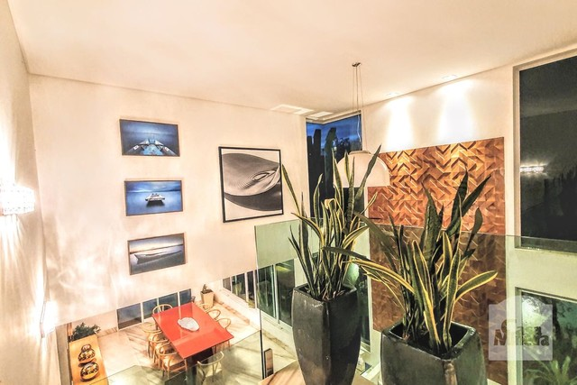 Casa à venda com 4 dormitórios em Bandeirantes, Belo horizonte cod:266690 - Foto 3