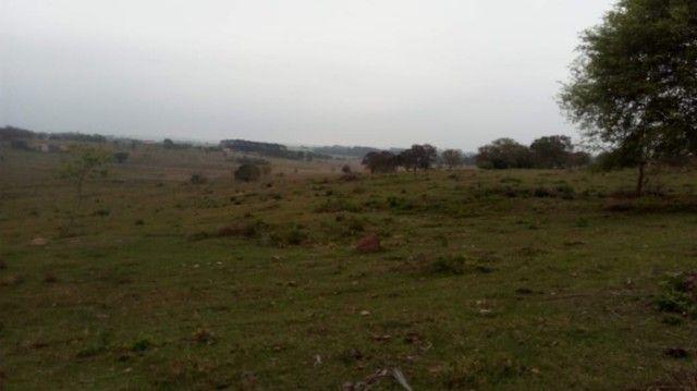 Sitio Chácara Fazenda a Venda em Porangaba Com 80.000m², Com Lago, Topografia Plana, Poran - Foto 7