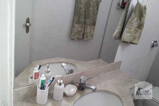 Apartamento à venda com 3 dormitórios em Cidade nova, Belo horizonte cod:271121 - Foto 14