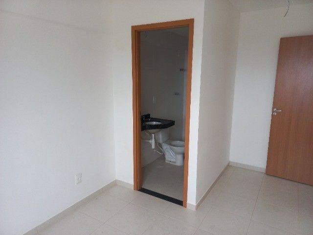 Apartamento Horto Boulevard andar alto 2/4 com suíte - Foto 4