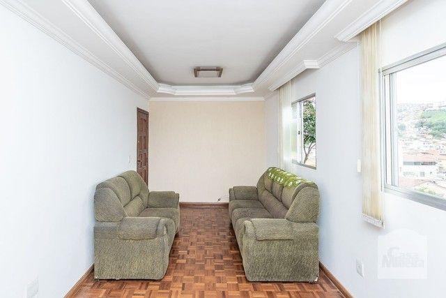 Apartamento à venda com 3 dormitórios em Paraíso, Belo horizonte cod:14845 - Foto 2
