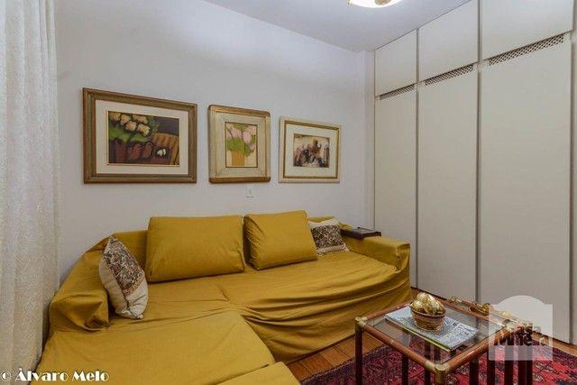 Apartamento à venda com 4 dormitórios em Lourdes, Belo horizonte cod:253467 - Foto 18